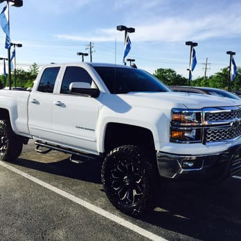Photo Of Koons White Marsh Chevrolet Md United States New