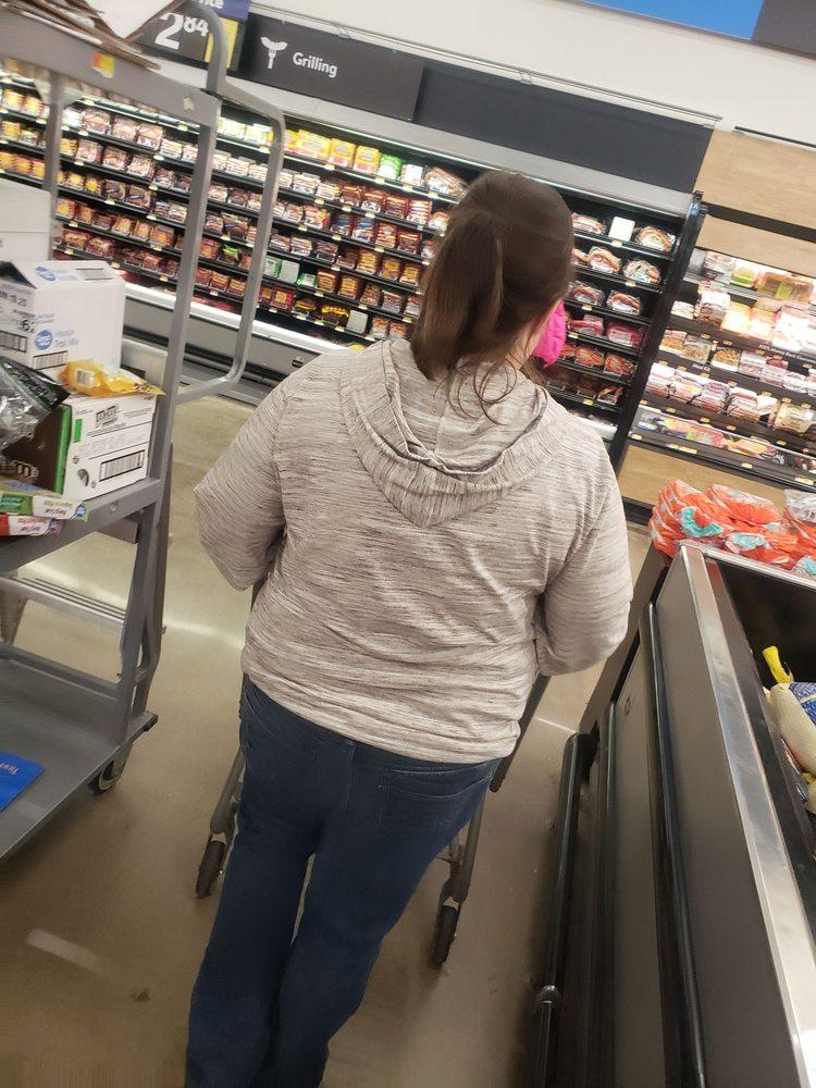 Walmart Supercenter: 2196 Emporium Dr, Jackson, TN