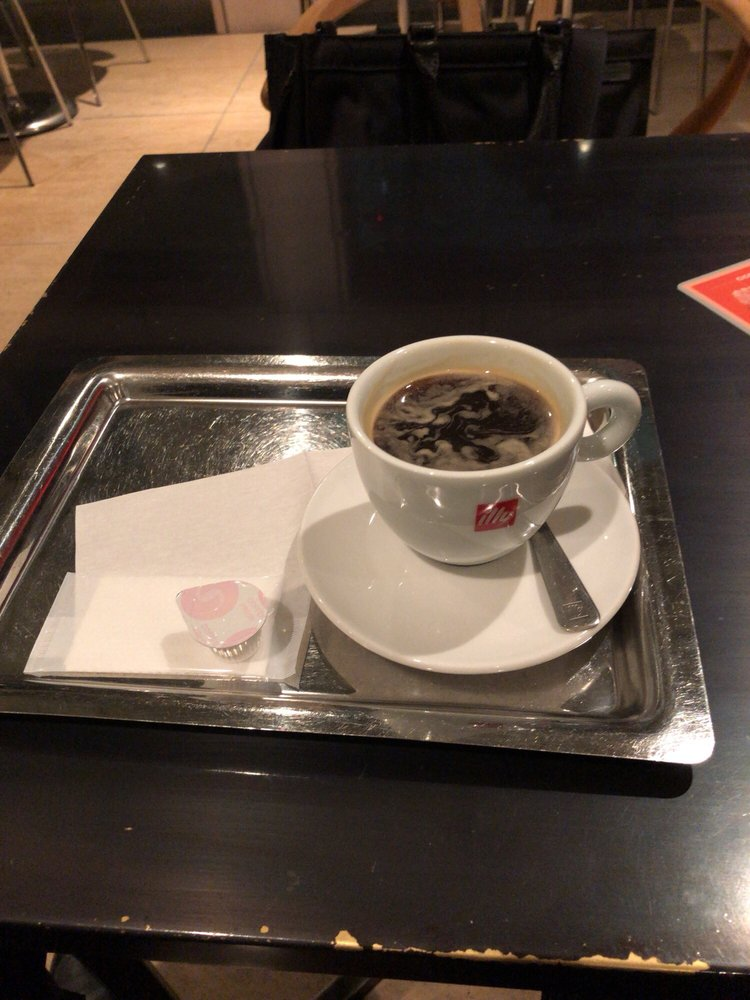 Illy Bar Kasumigaseki