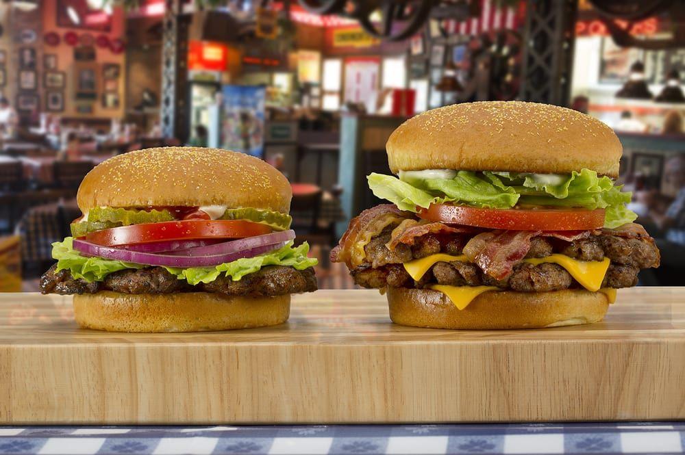 Portillo's Hot Dogs: 10331 W Mcdowell Rd, Avondale, AZ