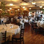 Photo Of Positano Italian Restaurant Boca Raton Fl United States