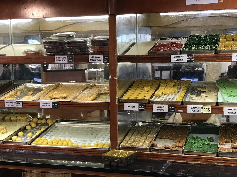 Tahoora Sweets & Bakery - Order Food Online - 130 Photos