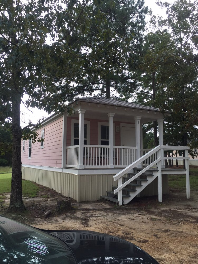 Lake Lincoln State Park: 2573 Sunset Rd NE, Wesson, MS