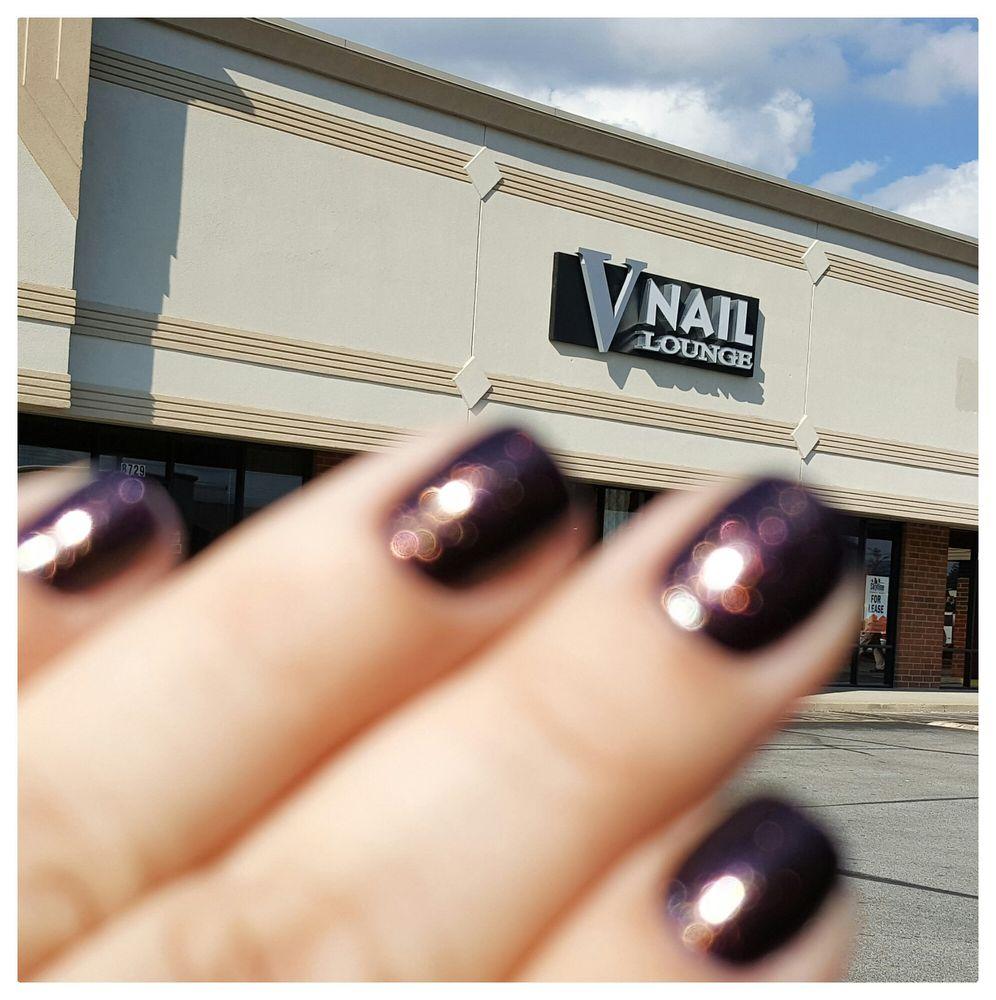 V Nail Lounge. English Speaking Phenomenal Nail Techs!! Best Polish ...