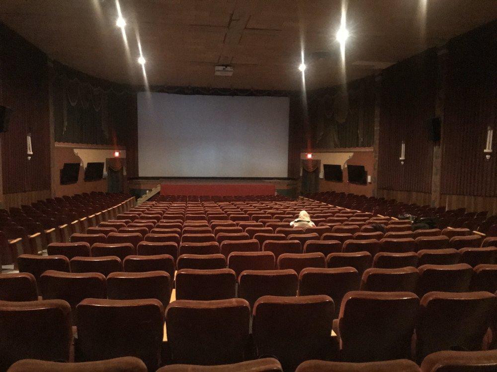 Alex Theatre: 407 N Harrison St, Alexandria, IN