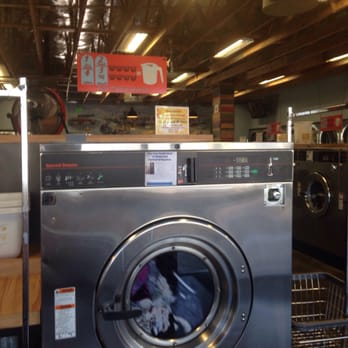 Wash N Go Laundry | Full Service Laundromat | San Diego CA