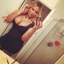 Transexual escort review