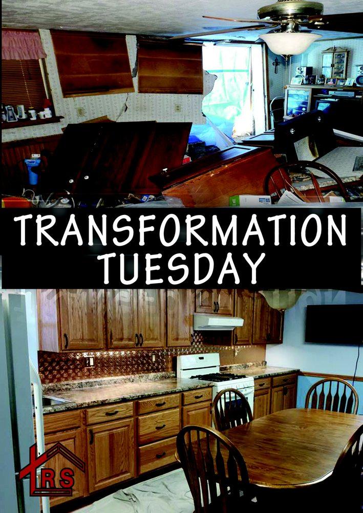 Trinity Restoration Services: 2456 Beaver Ave, Monaca, PA