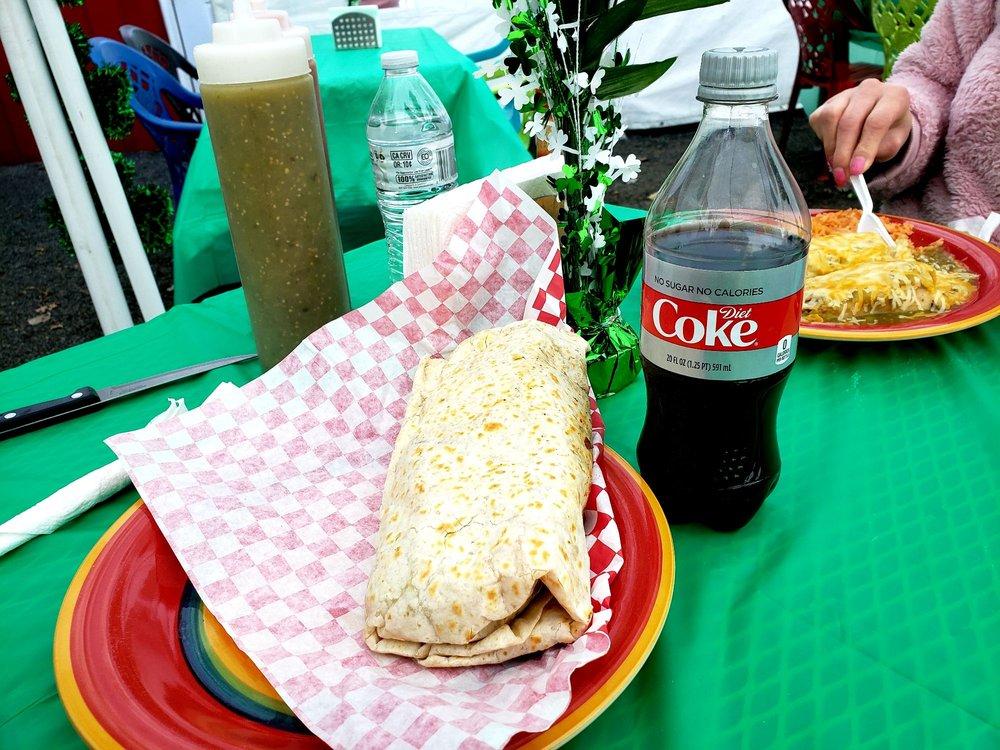 Mariana's Tamales: 2535 Appleside Blvd, Clarkston, WA