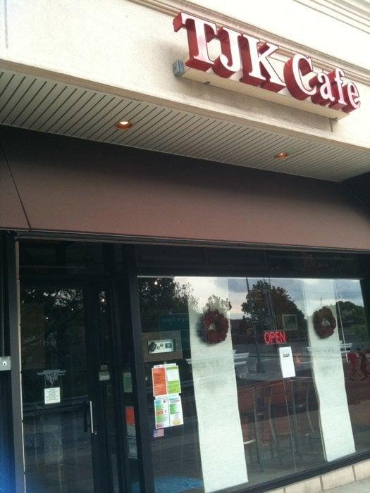 Tjk Cafe Little Neck Ny