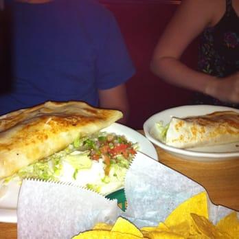 Best Mexican Restaurant Winston Salem Nc