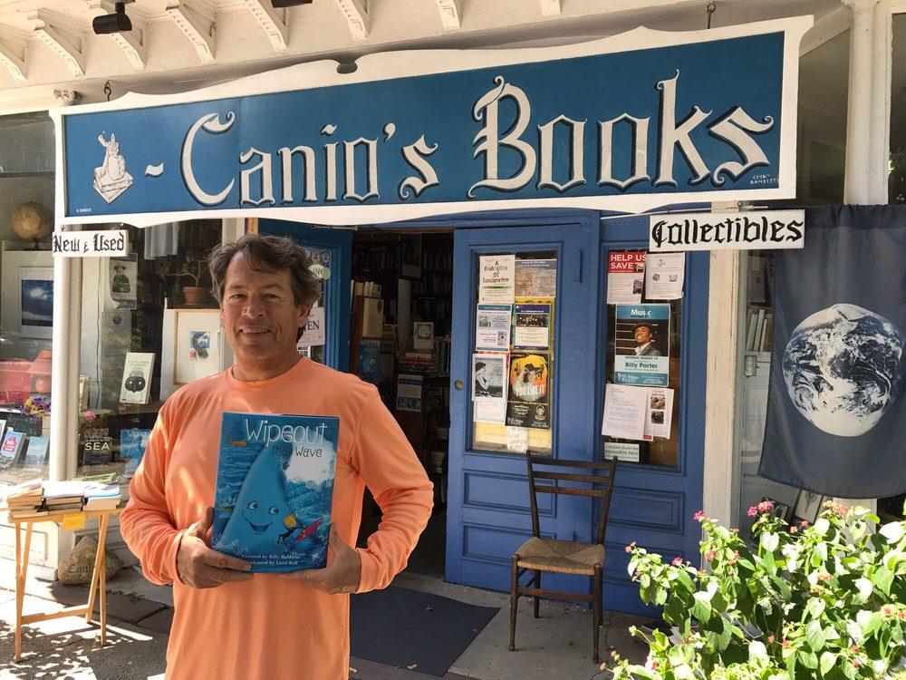 Canio's Books