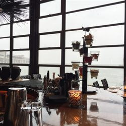 Photo Of Erfly Restaurant San Francisco Ca United States Waterfront Views