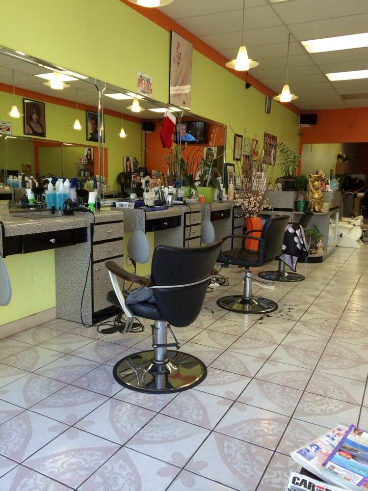 Tracy s salon 13 fotos y 32 rese as salones de belleza for Academy salon santa clara