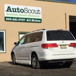 Autoscout Enterprise Closed Auto Repair 510 Landis Ave
