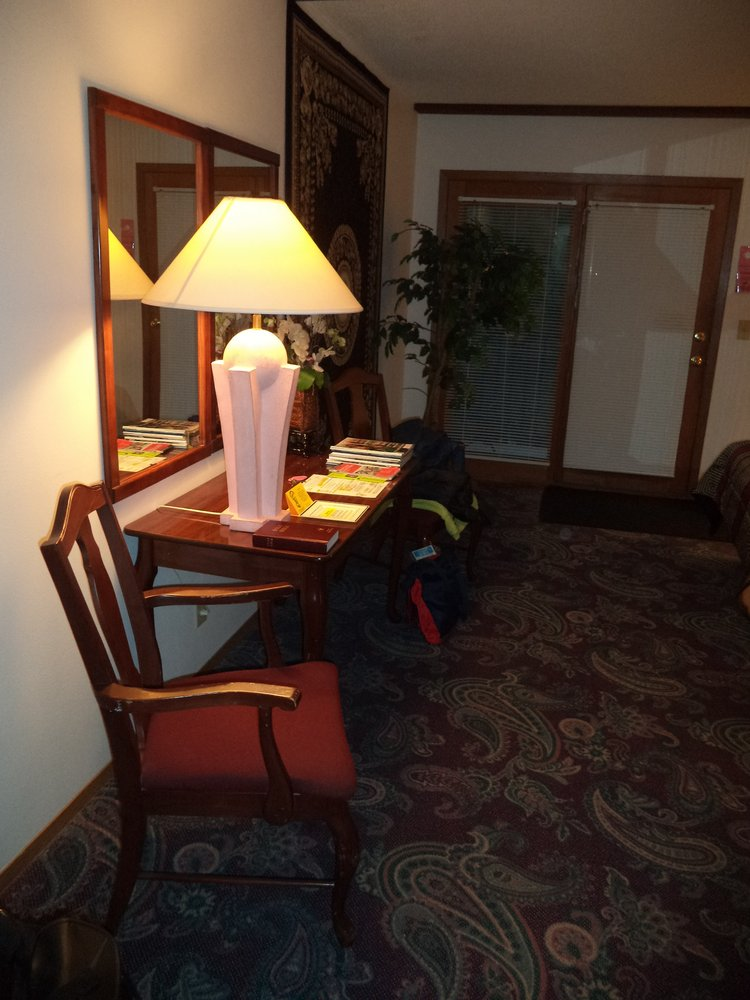 Landmark Country Inn: Murdo, SD