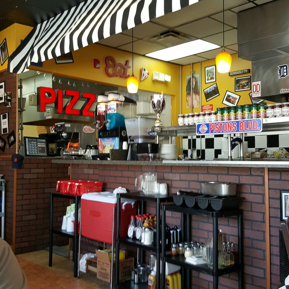 Motor City Pizza Deli Boynton Beach Fl