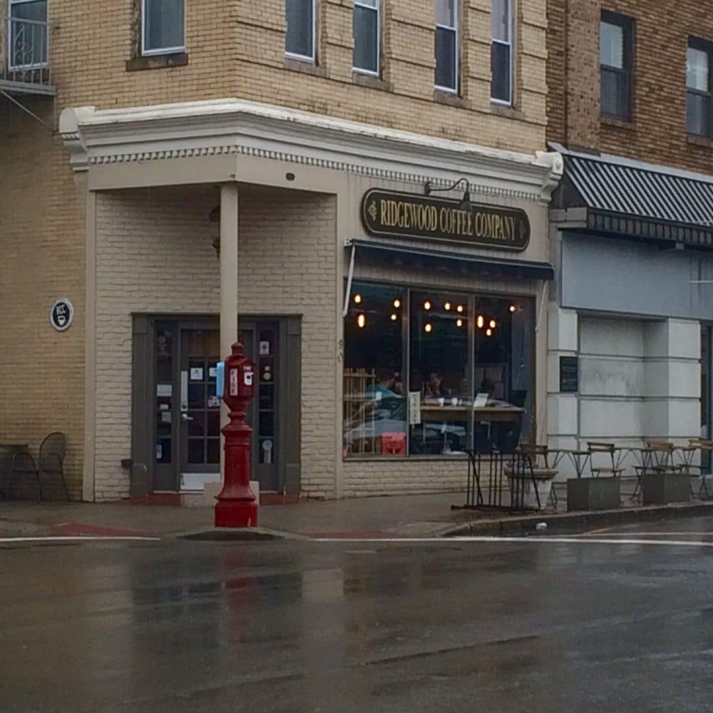 Photos For Ridgewood Coffee Company