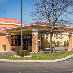 Photo Of Comfort Inn Port Huron Mi United States