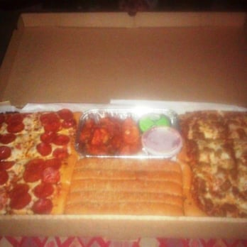 Visit Pizza Hut Portland Oregon on the Given Address: