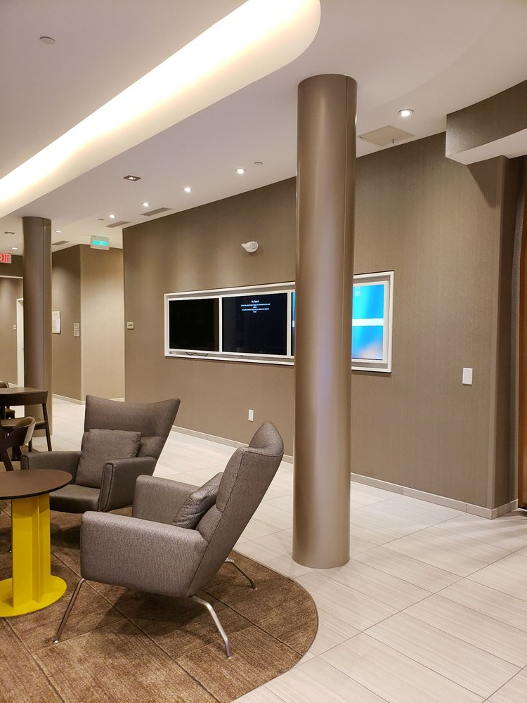 SpringHill Suites by Marriott Ontario Airport