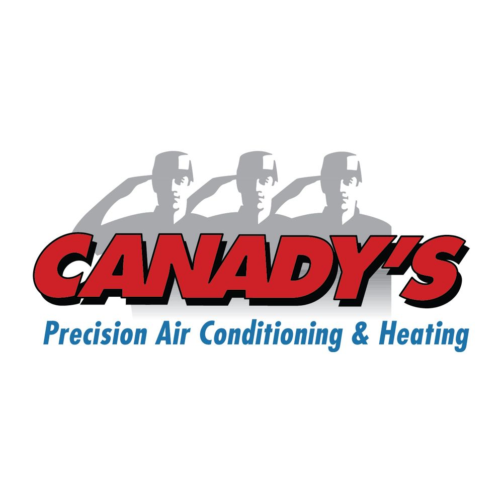 Canady's Precision Air Conditioning and Heating: 504 Scott Ct, Richmond Hill, GA
