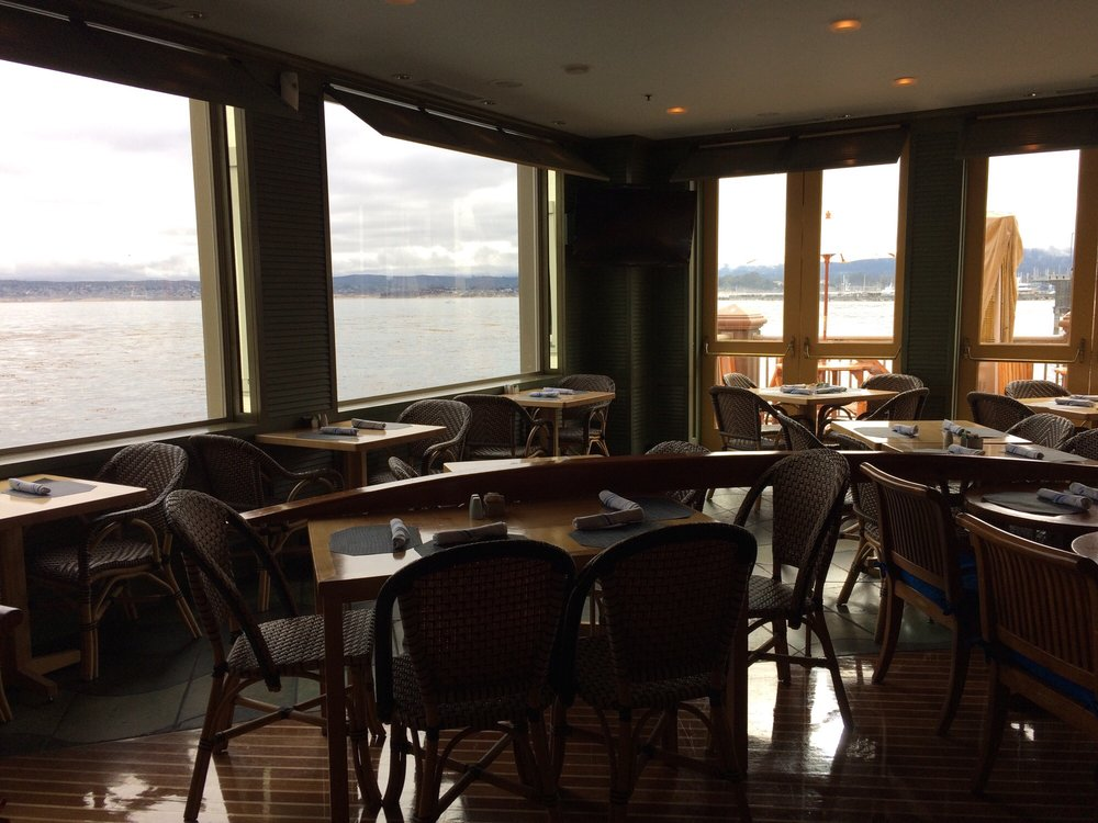 schooners coastal kitchen great views from all seats yelp 2123