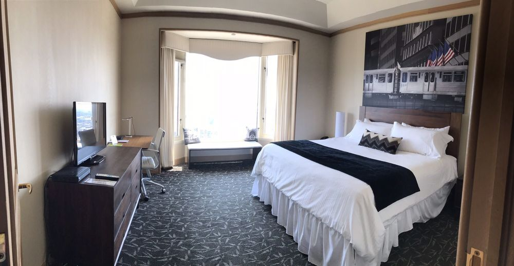 The Buckingham Hotel