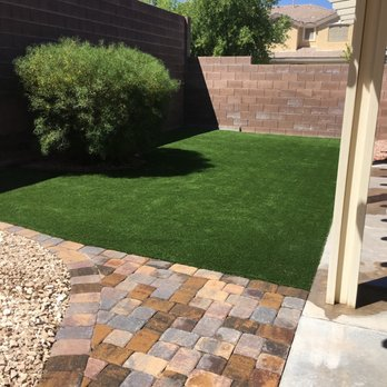 Delightful Photo Of Sunny Landscaping U0026 Pavers Design   Las Vegas, NV, United States.