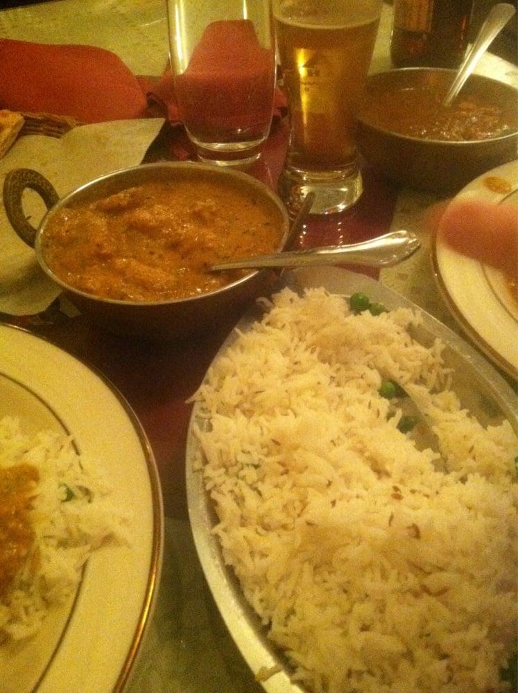 Indian Food Lynnwood