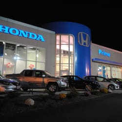 Photo Of Prime Honda Saco Me United States