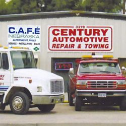 Century Automotive Repair Towing 49 Photos Towing 3219 S