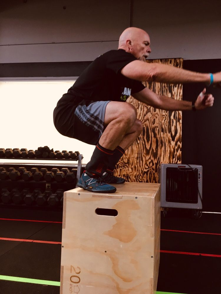 G-Theory Crossfit
