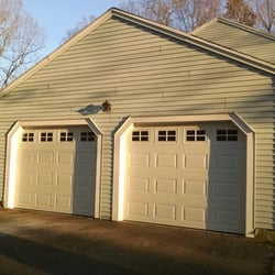 Photo Of New England Overhead Door   Hopedale, MA, United States