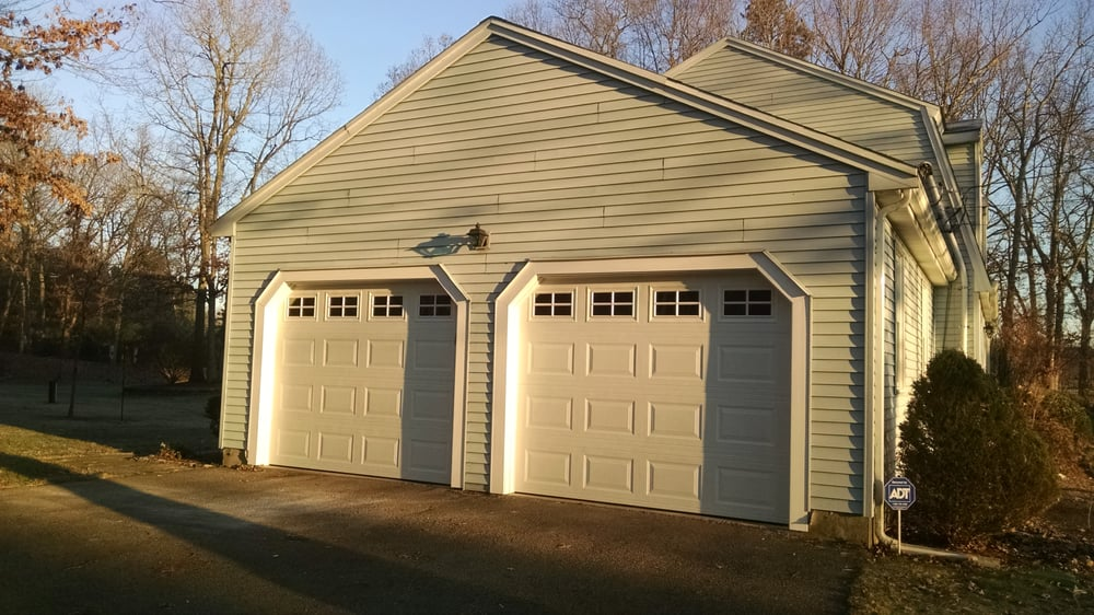 New England Overhead Door New 17 Photos Garage Door