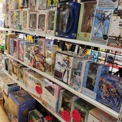 anime shop danmark