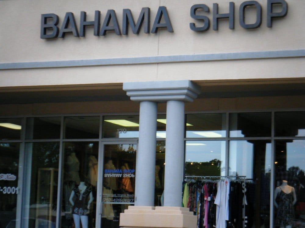 Bahama Shop