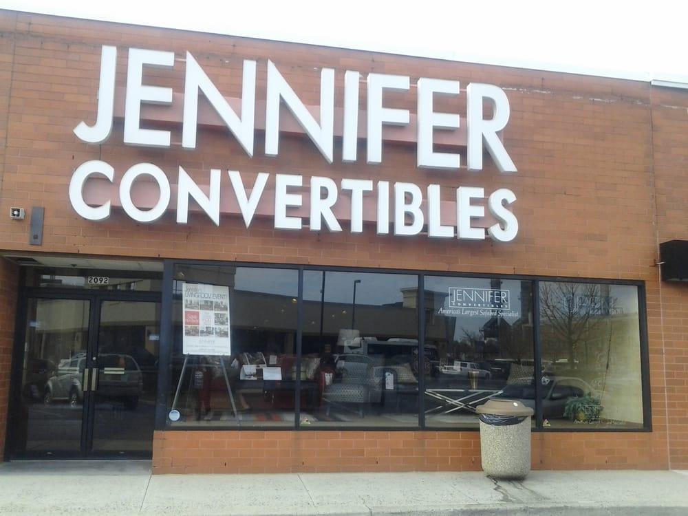 Jennifer Convertibles Closed 15 Photos Furniture Stores 2092 Bartow Avenue Co Op City