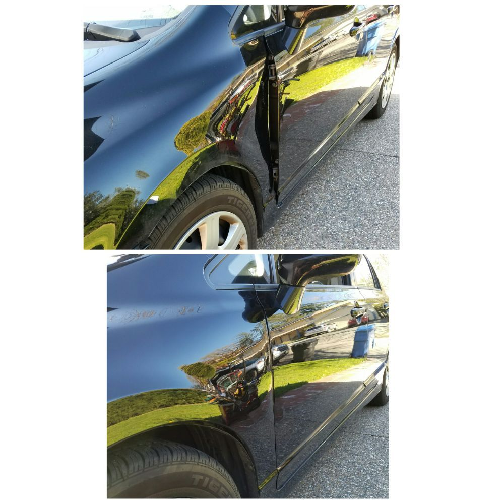 West Coast Dents - 115 Photos & 63 Reviews - Mobile Dent Repair - Novato,  CA - Phone Number - Last Updated November 29, 2018 - Yelp