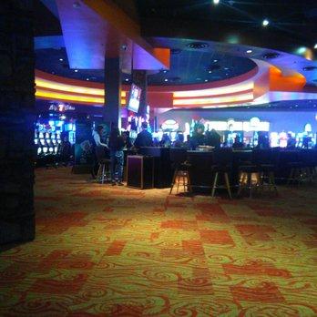 casino zoo