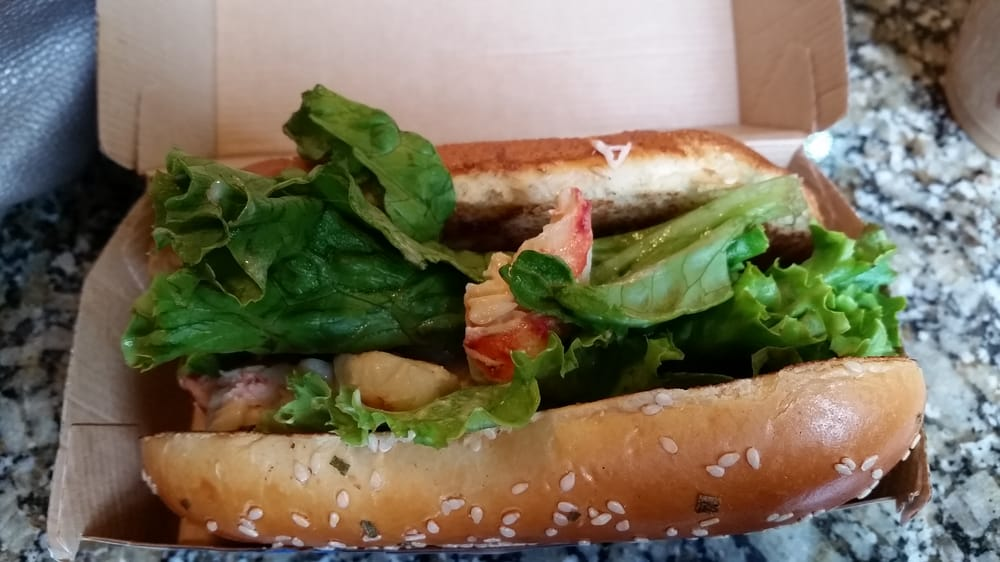 Lower Sackville Fast Food