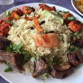 The afghan village order food online 284 photos 318 for Afghan cuisine houston tx