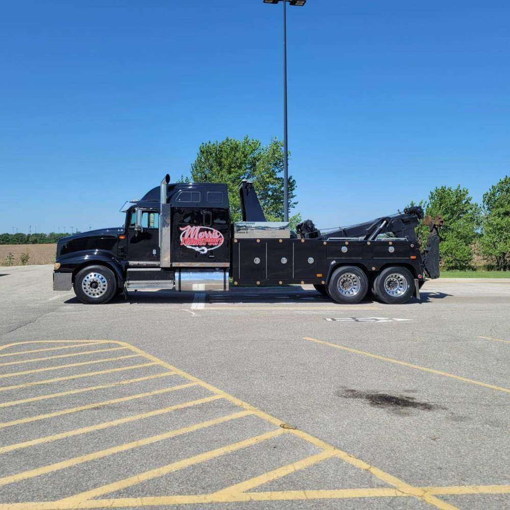 Morris Transport: Wichita, KS