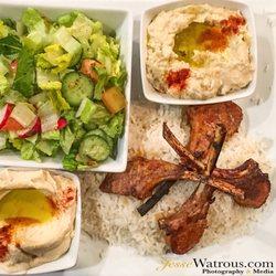 Zahle Restaurant 127 Photos 200 Reviews Lebanese 12916