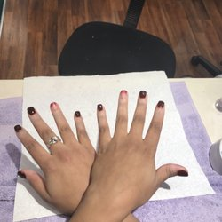 City nail 49 photos 60 reviews nail salons 98 wolf rd photo of city nail albany ny united states nicely done ombre prinsesfo Gallery