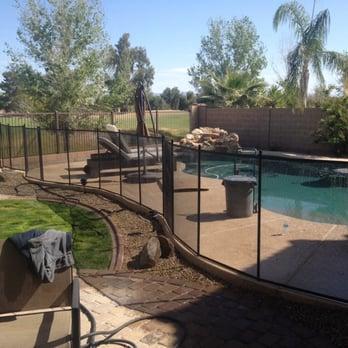 Photo Of Protect A Child Pool Fence Phoenix Az