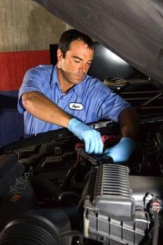 Fred's South County Auto Repair: 9201 Gravois Rd, Saint Louis, MO