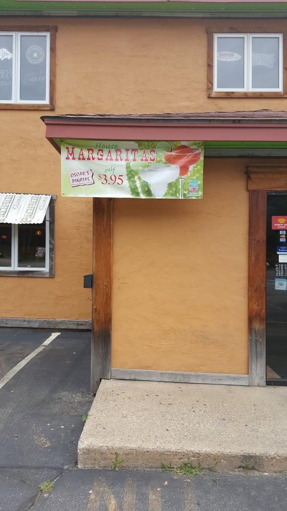 Mexican Food In Tewksbury Ma