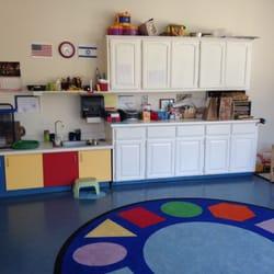 Photo Of Sinai Nursery School San Jose Ca United States