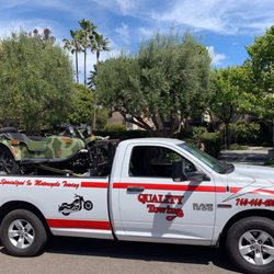 Yelp Reviews for Quality Towing & Recovery - 122 Photos & 294